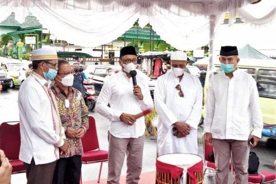Semarak Kuliner Ramadhan di Ambon berikan berkah bagi semua umat