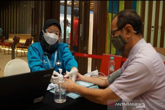 Pemkab Tangerang akselerasi vaksinasi COVID-19