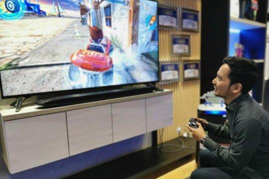 Sharp Indonesia targetkan kuasai pasar TV LED hingga 25 persen