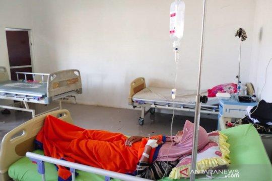 Semua pasien keracunan gas di Aceh Timur dinyatakan sembuh