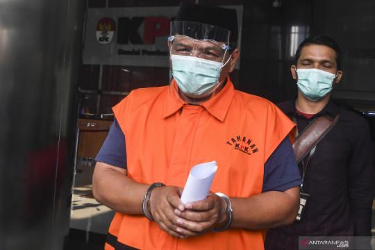 KPK panggil tersangka kasus barang darurat COVID-19 Bandung Barat