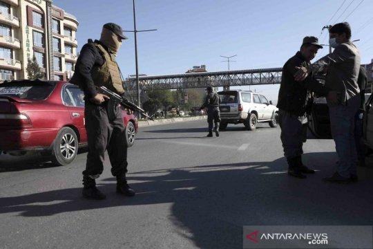 Tarik pasukan, AS percepat visa untuk warga Afghanistan yang rentan