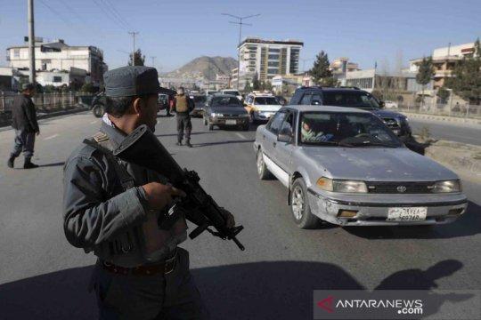 Pasukan Jerman akhiri pelatihan di Afghanistan menjelang penarikan