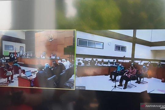 20 orang reaktif usai acara Rizieq Shihab di Megamendung