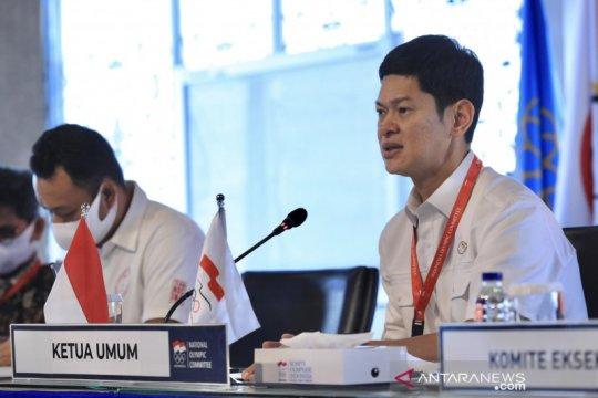 Jepang darurat COVID-19, Indonesia tetap bersiap untuk Olimpiade Tokyo