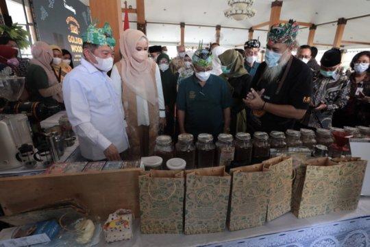Menteri PPN tekankan peran penting koperasi dukung petani kopi