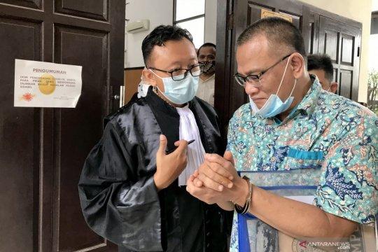 Kuasa hukum: Ahli bahasa jaksa ringankan tuntutan Jumhur Hidayat