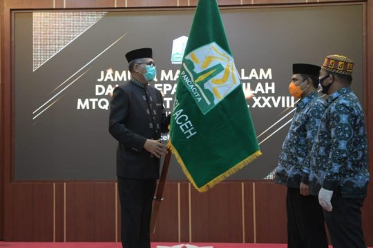 Momentum Ramadhan, DSI ajak masyarakat Aceh tak sebarkan berita bohong