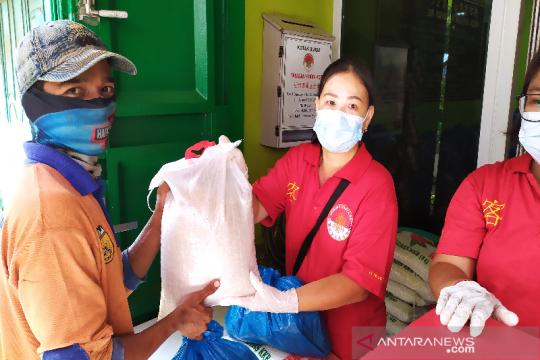 Etnis Tionghoa bantu paket Ramadhan untuk 2.140 kaum dhuafa di Aceh