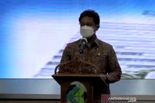 Menkes serahkan santunan kematian 11 ahli waris nakes di DKI Jakarta