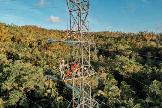 PLN: pasokan listrik di Pulau Timor sudah pulih