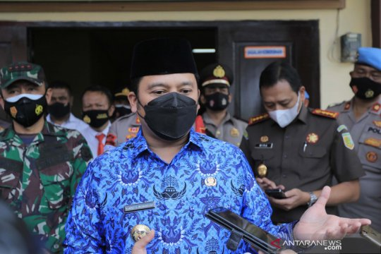 Pemkot Tangerang imbau warga hingga ASN tidak mudik Lebaran