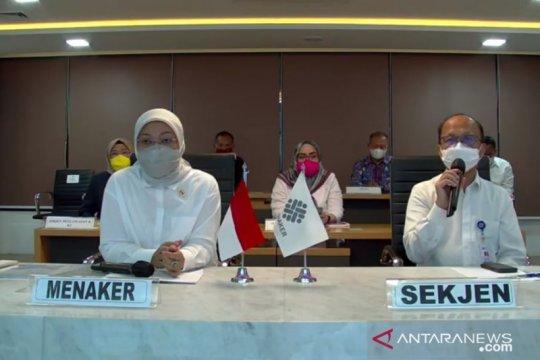 Kemnaker libatkan unsur pekerja dan pengusaha untuk Posko THR 2021