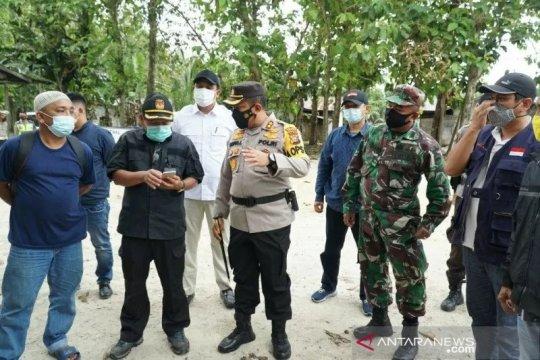 PSU di Riau harus sesuai protokol kesehatan