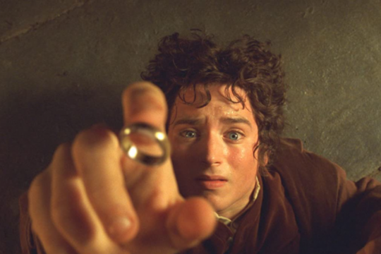 "Amazon batalkan rencana game multiplayer ""Lord of the Rings"""