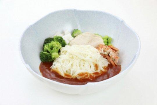 Lima kuliner khusus yang disajikan di kampung atlet Olimpiade Tokyo