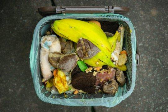 MUI: Sahur dan iftar secukupnya agar sampah organik tak menumpuk