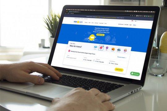 Tiket.com hadirkan diskon tahunan di bulan Ramadhan