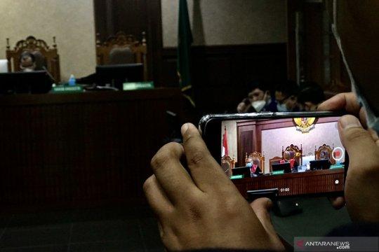 Penggugat AD/ART Partai Demokrat mangkir sidang perdana di PN Jakpus