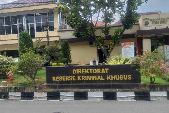 Polda Sumut segera layangkan pemanggilan kedua mantan Bupati Labusel