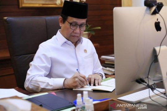 Gus Menteri berharap SDGs jadi inspirasi kades untuk bangun desa