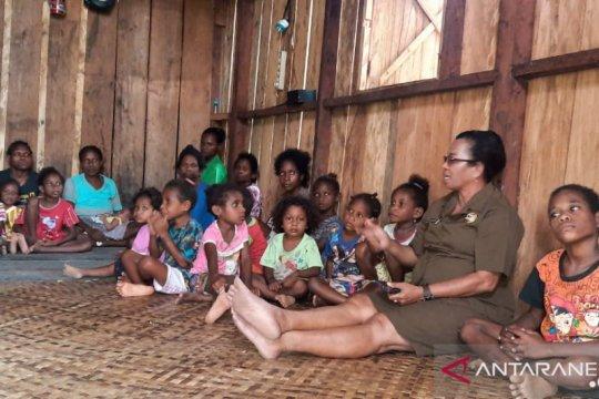 Warga pedalaman Wondama-Papua Barat ingin ada rumah singgah