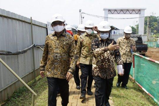 Moeldoko: KSP akan kawal proses pembangunan UIII Depok