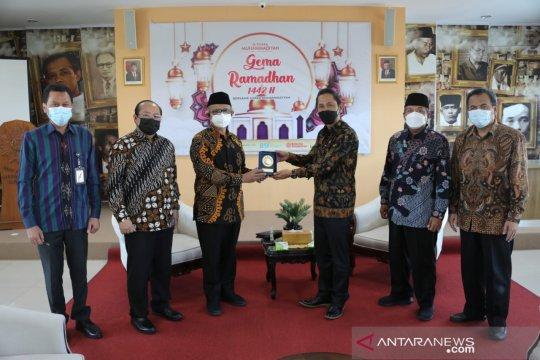 KY-PP Muhammadiyah perkuat kerja sama wujudkan peradilan bersih