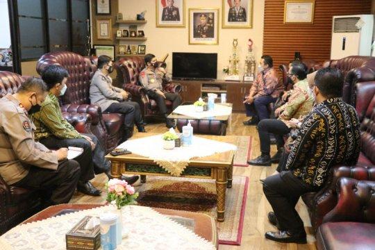 KPID Sulawesi Selatan adukan televisi kabel tidak berizin