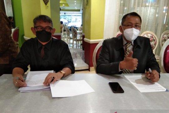 Benny Tjokrosaputro adukan hakim ke Dewan Pengawas MA dan KY