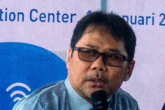 DJP Sulselbartra terima pajak Rp2,4 triliun per Maret