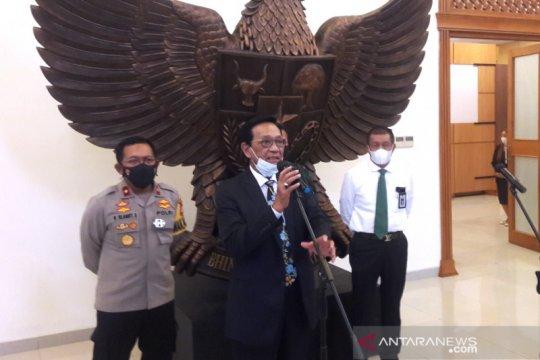 Gubernur DIY perpanjang PPKM mikro sampai 3 Mei 2021