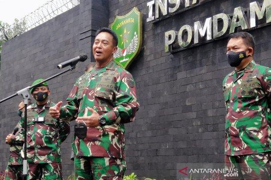 TNI AD dalami prajurit Kopassus jadi korban pengeroyokan