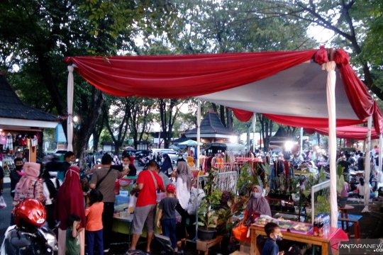 TMII semarakkan Ramadhan dengan bazaar kuliner