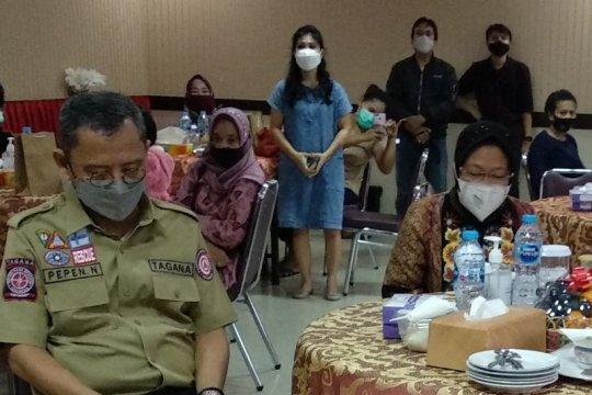 Mensos siap membantu penanganan gepeng di Makassar