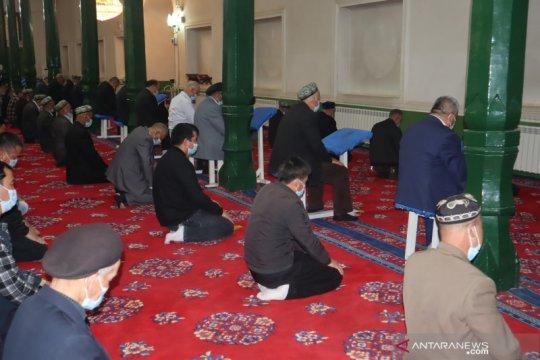 Imam Masjid Idkah akui jumlah jamaahnya menurun drastis