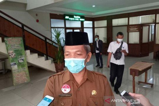 Kemenag Surakarta imbau warga perbanyak lokasi shalat Id