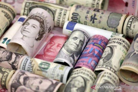 Mata uang utama menguat dipicu ekspektasi kebijakan moneter Fed