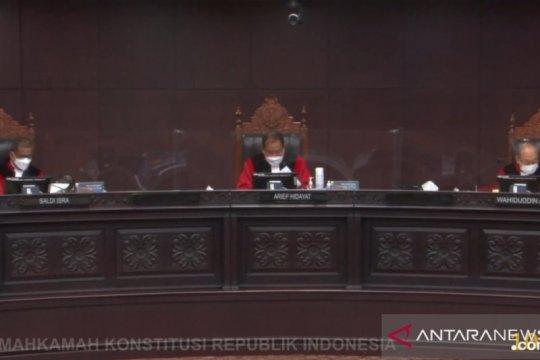 Sidang MK, Pemohon: KUHPer rugikan hak konstitusional masyarakat adat