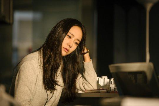 """""""Sweet & Sour"""", film baru Krystal Jung"""