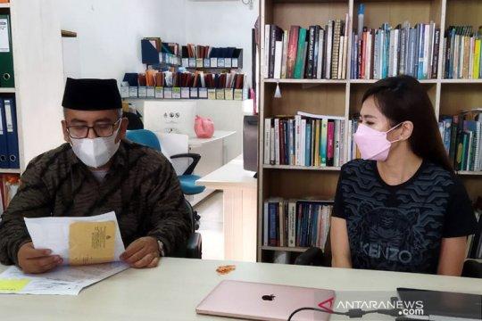 Dilarang bertemu anak 2 bulan, seorang ibu mengadu ke lembaga hukum