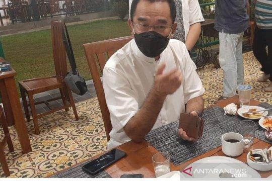 PDI Perjuangan tidak akan intervensi reshuffle kabinet