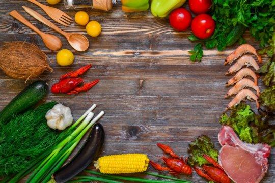 Mengenal masa terbaik bahan makanan sebelum diolah