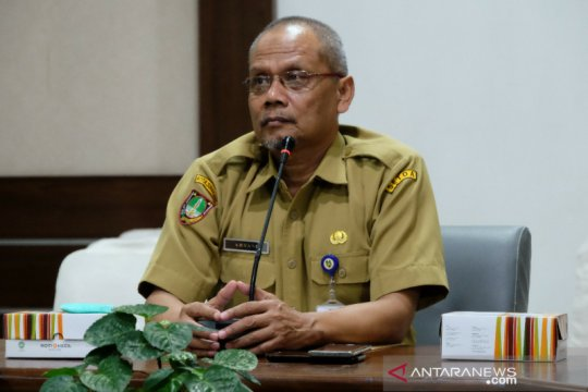 Pemkot Surakarta wajibkan pemudik lokal miliki SIKM