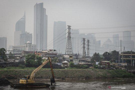 Hari Lingkungan Hidup Sedunia, momen warga ibu kota transisi energi