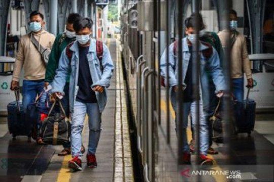 """Lonjakan kasus COVID-19 India """"alarm"""" untuk Indonesia"""