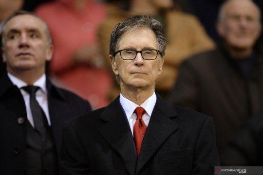 Pemilik Liverpool minta maaf kepada suporter terkait Liga Super Eropa