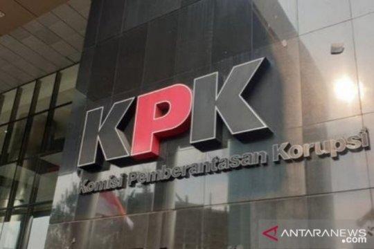 KPK periksa Wakil Wali Kota Tanjungbalai Sumut