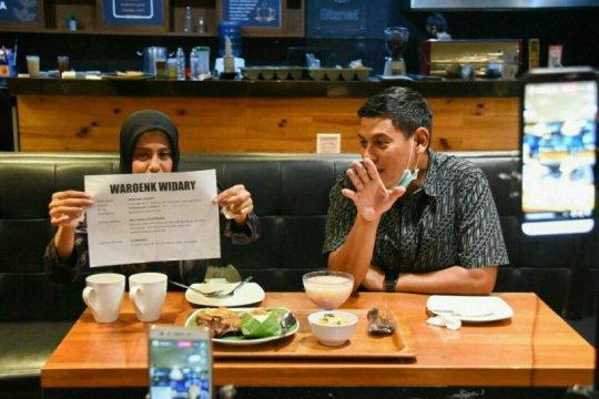 Lewat medsos, Wali Kota Kediri promosikan produk UMKM jelang Lebaran