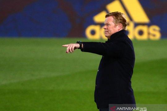 Tutup mulut soal Liga Super Eropa, Ronald Koeman justru kritik UEFA
